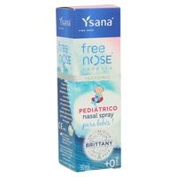 Spray Nasal Pediátrico Free Nose