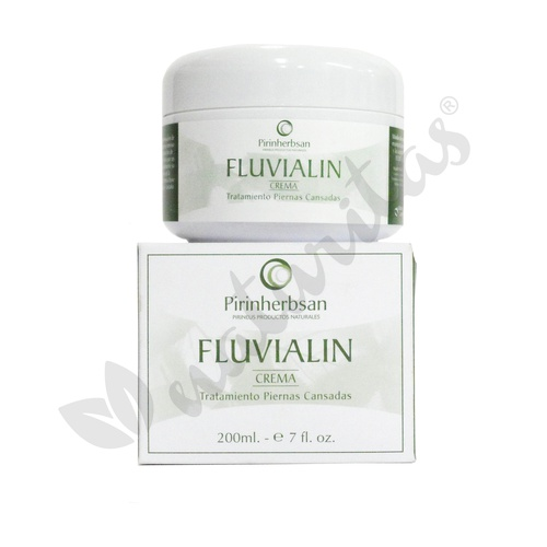 Fluvialin Crema Piernas