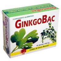 Ginkgobac
