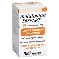 Melatonina Dispert