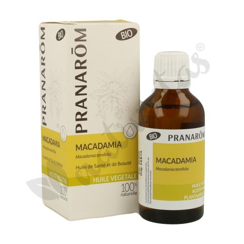 Aceite Vegetal De Macadamia