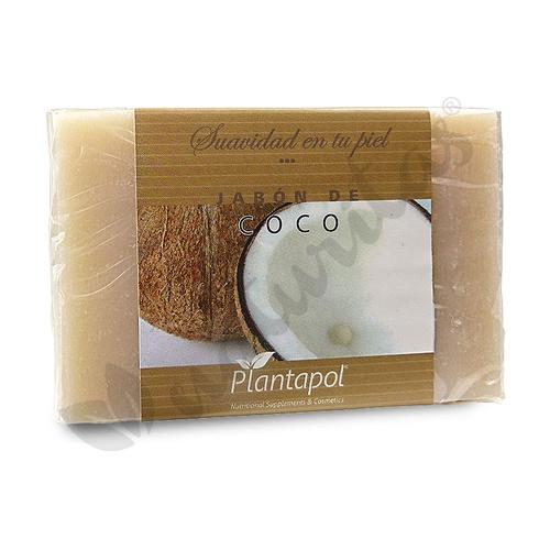 Jabón Natural Coco