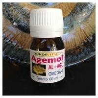 Agemol Oikos Omega-6