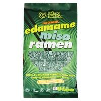 Pasta Ramen de Trigo Sarraceno con Miso Y Soja Verde Sin Gluten BIO