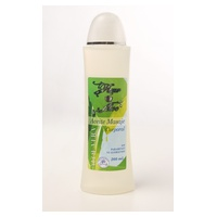 Aceite Para Masaje Aloe Vera