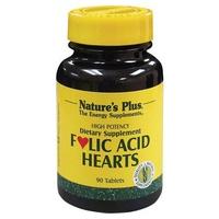 Ácido Fólico Hearts