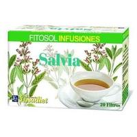 Infusiones Salvia