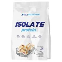 Proteína Isolada, Baunilha