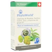 PhytoWorld Rhodiola, Pasiflora