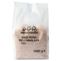 Drobna różowa sól himalajska