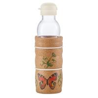 Botella de cristal Lagoena para niños