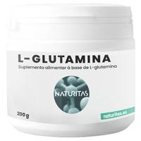 L-Glutaminpulver