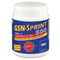 GSN Sprint (Neutral Flavor)