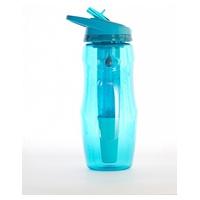 Botella Bbo Filtra y Enfría (Color Azul)
