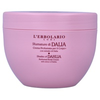 Sfumature di Dalia Perfumed body cream
