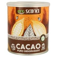 Cacao Puro Desgrasado Bio