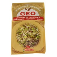Semillas de Girasol Geo Bio