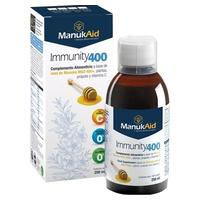 Immunität 400 Manuka Honigsirup