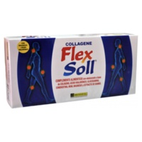 Flex-Soll Collagene 20 viales de Winter