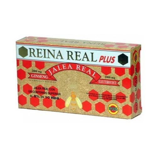 Jalea Reina Real Plus