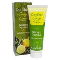 Lemon Sage Toothpaste