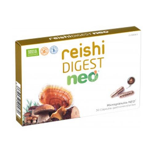 Reishi Digest
