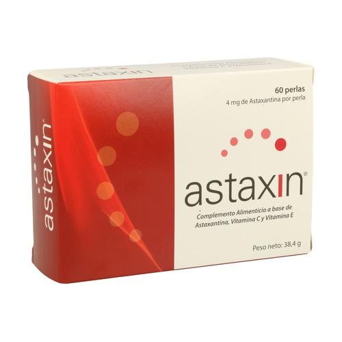 Astaxin
