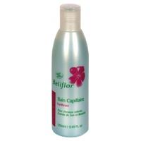 Balanceamento de banho de cabelo
