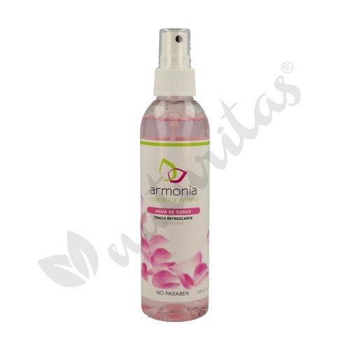 Agua de Rosas Spray