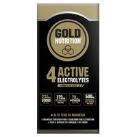 4 Active Electrolytes