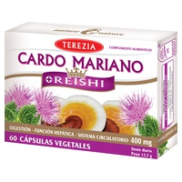 Cardo Mariano + Reishi