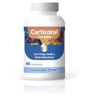 Carticoral Complex