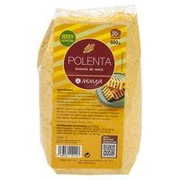Grains de maïs de polenta