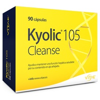 Kyolic 105 Cleanse