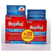 Omega 3 y Aceite de Krill