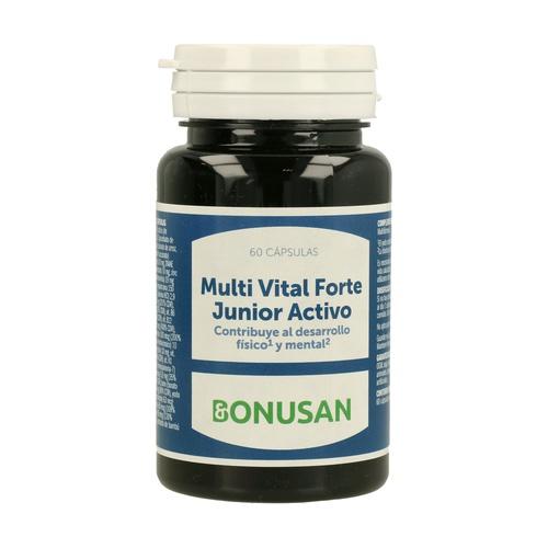 Multi Vital Forte Junior Activo