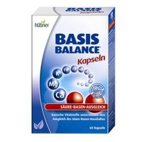 Basis Balance