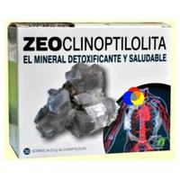 Zeoclinoptilolite