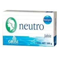 Sabonete Neutro Hipoalérgico