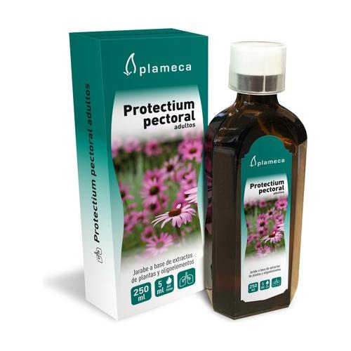 Protectium Pectoral Adultos