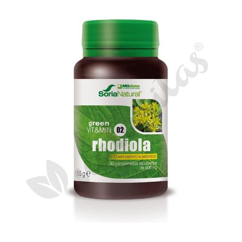 Rhodiola Mg