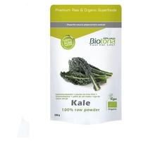 Kale Raw Col Rizada Bio 120 gr de Biotona