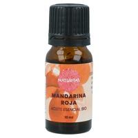 Olio essenziale di mandarino rosso biologico