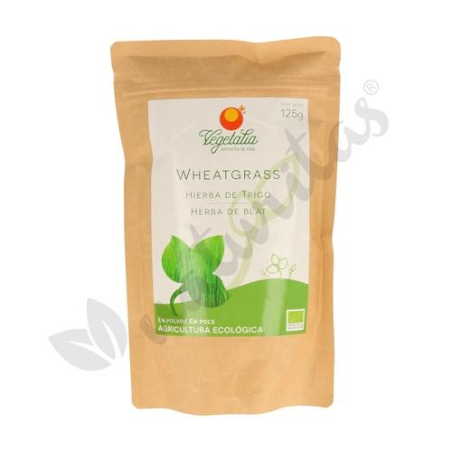 Wheatgrass ( Hierba de Trigo ) Bio