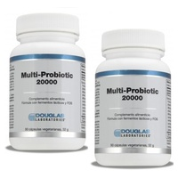 Pack de 2 Multi-Probiotic 20.000 Millones