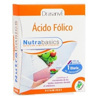 Nutrabasics Folic Acid