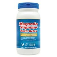 Supreme Magnesium Night Relax