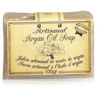 Jabón de Aceite de Argán