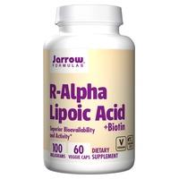 Ácido alfa lipoico + biotina