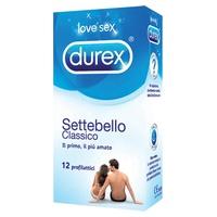 Preservativos Settebello Classico